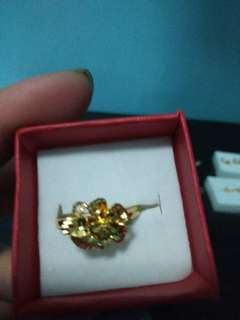 10k Ring adjustable