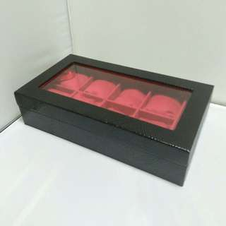 Watchbox - 8 slots