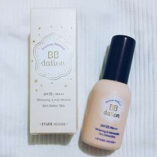 Etude house bb dation