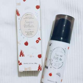 Etude house BB cream snow white