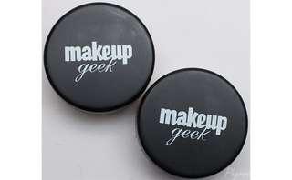Makeup Geek Pigments in Jackpot