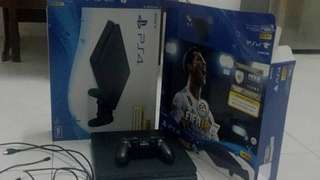 Original PS4 (REDUCED)