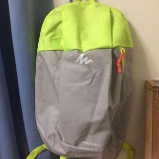 螢光運動背包