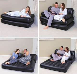 3 in 1 SOFA BED