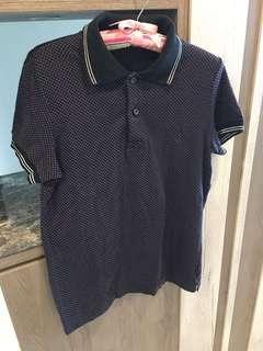 🚚 Sisley polo 衫