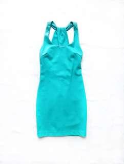 Zara Halter Dress