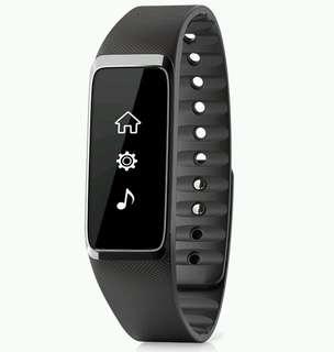 🚚 ACER Liquid Leap+ 智慧型手錶/手環 (黑,全新)