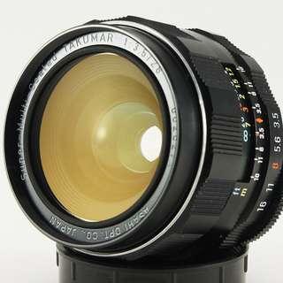 **日光銀鹽** 日鏡 Pentax SMC Takumar 28mm F3.5 M42接環 #271