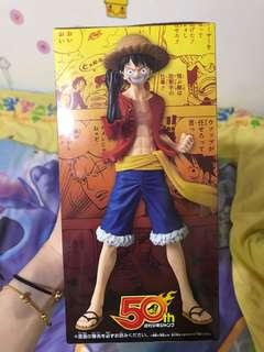 海賊王figure