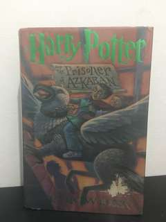Harry Potter The Prisonerof Azkaban