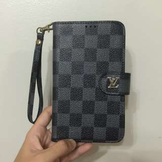 SAMSUNG NOTE LOUIS VUITTON CASING - REPLICA
