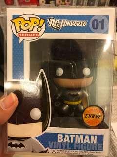 Batman OG Chase Funko