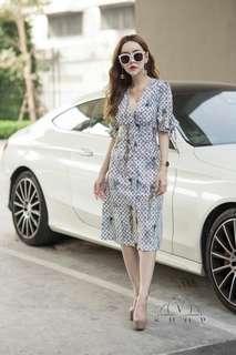 Style lv dress vshop
