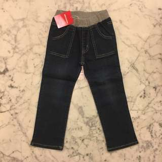 Mikihouse jeans