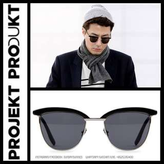 Projekt Produkt MC10 Korean handmade sunglasses