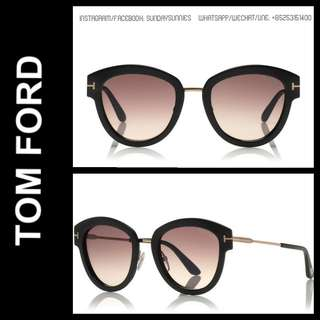 334c0530c120 Tom Ford Mia TF5 74 sunglasses