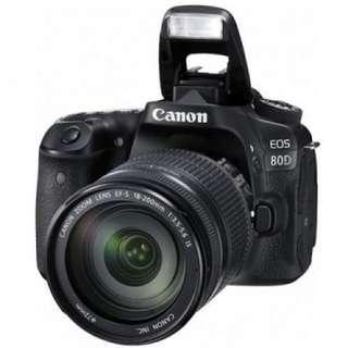 kredit Tanpa Kartu Kredit-Canon 80D-18-200mm