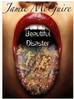 Beautiful Disaster by Jamie McGuire EBOOK