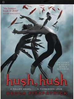 Hush Hush Series EBOOK