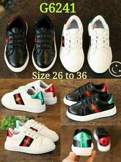 Kidz shoes