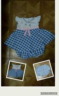 preloved baby dress