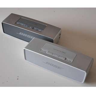 Speaker BOSE Soundlink Mini Made in USA