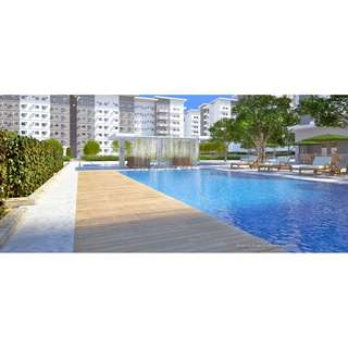 RFO 5.4K MONTHLY METRO MANILA Quezon City Ready For Occupancy Affordable Condo Condominium For Sale