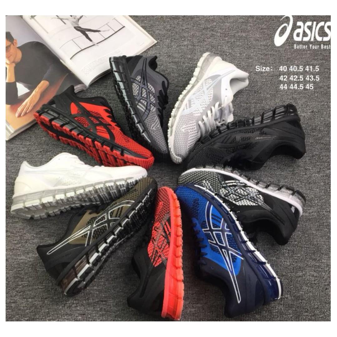 1f32b95a8e ASICS GEL-QUANTUM 360, Men's Fashion, Footwear, Sneakers on Carousell