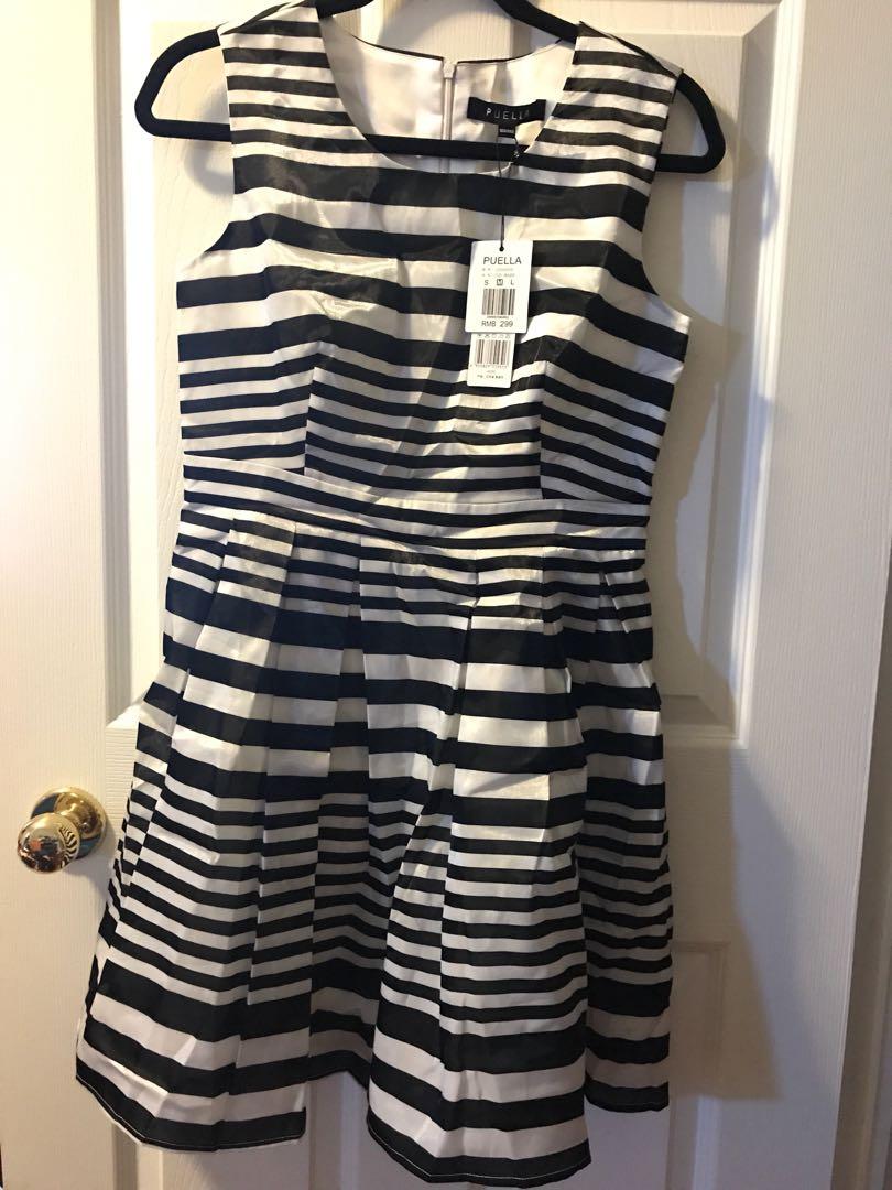Dress, medium, Event dress