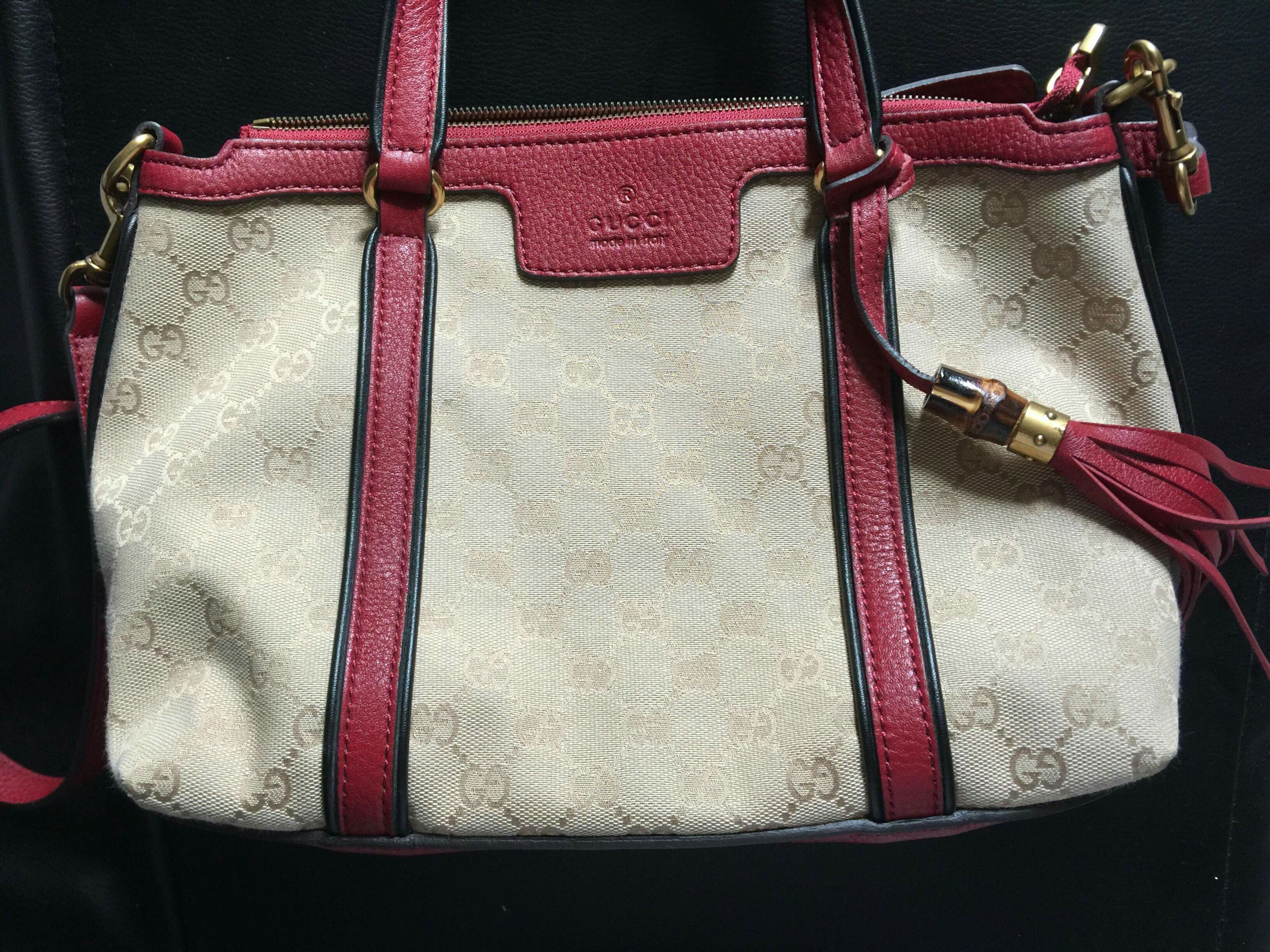 a0765100a878 gucci authentic bag preloved