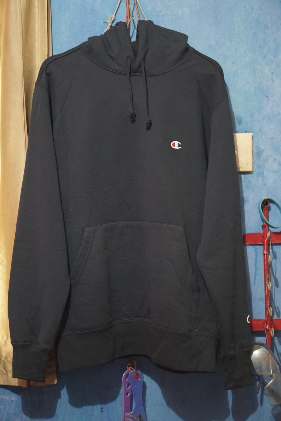 7e227a68e60 Hoodie Champion original not supreme huf bape