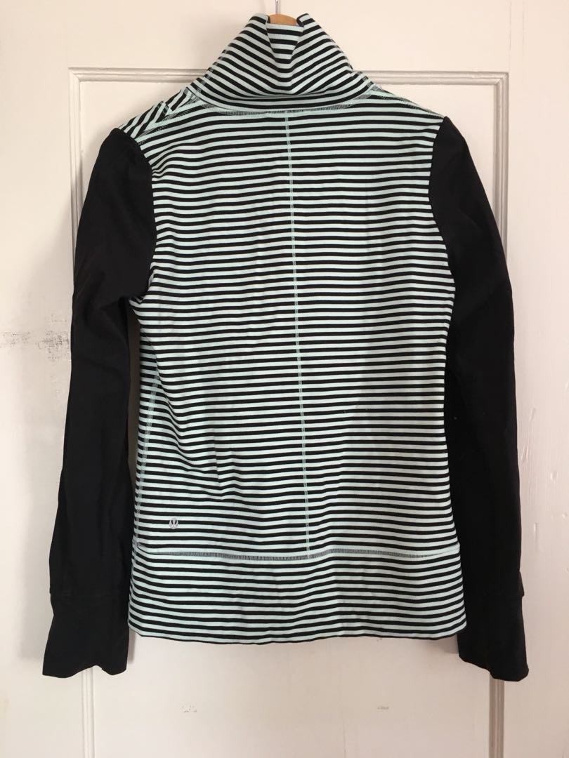 Lululemon Sweater - Size 8