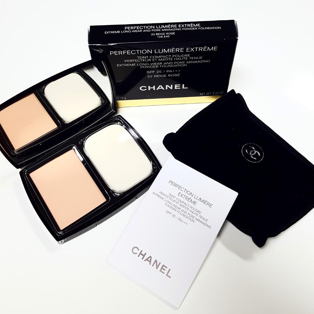Chanel Perfection Lumiere Extreme Long Wear And Pore Jcat Hd Skinsealer Foundation Kamu Perlu Tahu Cara Mengoleskan Powder Yang Benar Supaya Mampu Memberikan Efek Maksimal