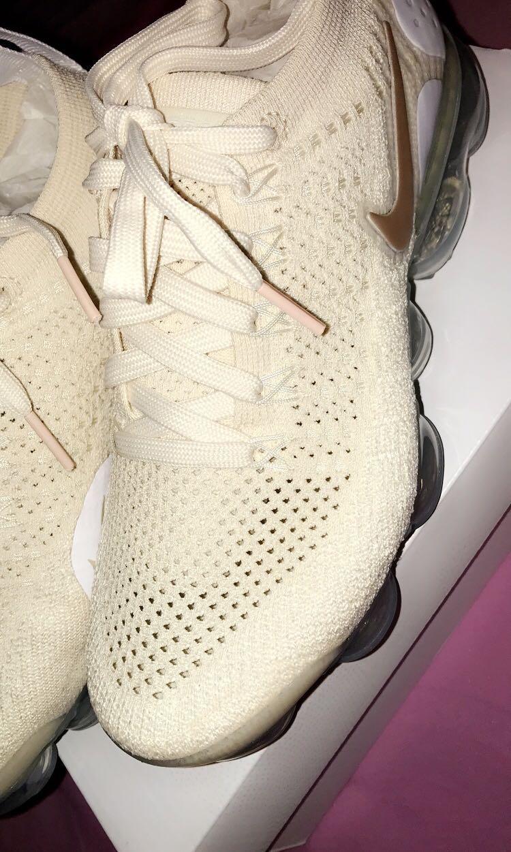 Nike VAPORMAX FlyKnit 2 Women's Shoes