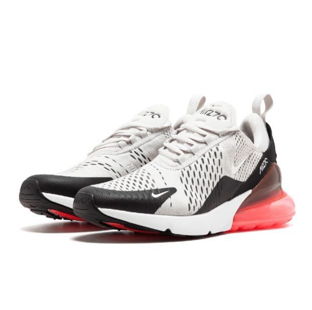 Original New Arrival Authentic Nike Air Max 270 Mens Running Shoes ... 853383f6b8