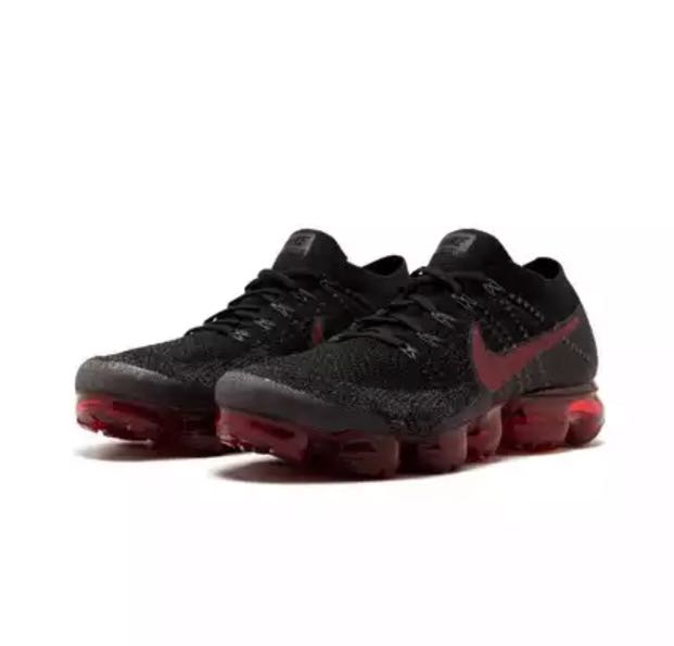 60bb0dfe10 Original New Arrival Official Nike Air VaporMax Be True Flyknit ...