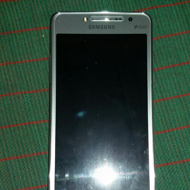 Samsung Galaxy J2 Prime Telepon Seluler Tablet Di Carousell