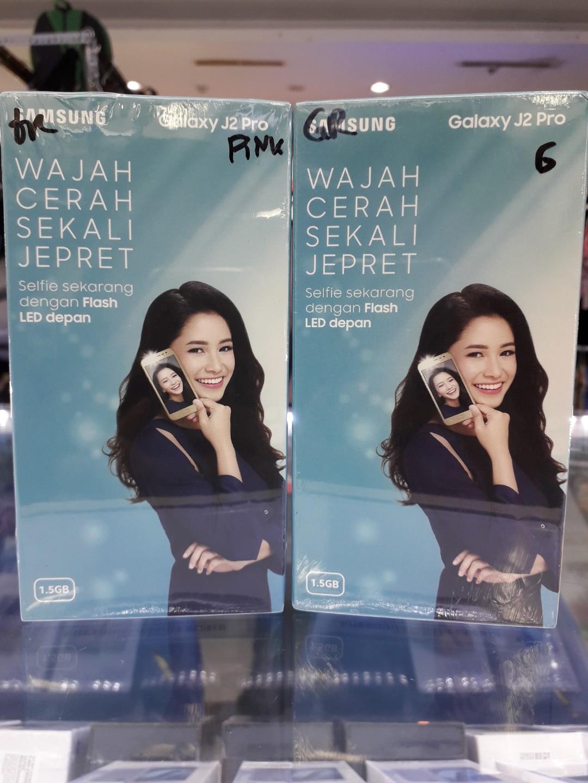 Samsung J2 Pro Ram 15 Elektronik Telepon Seluler Di Carousell