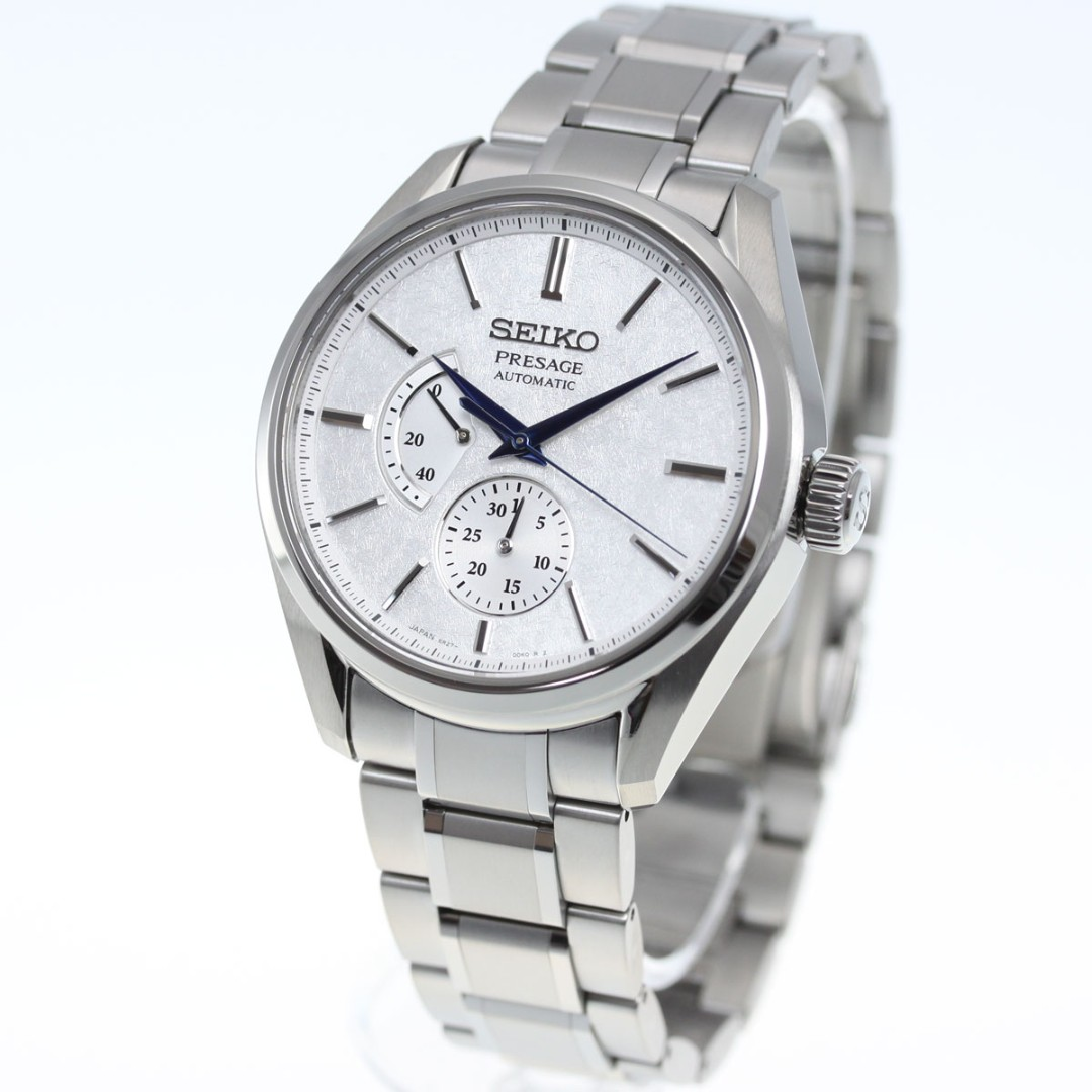 Seiko Presage SARW041 Baby Grand Seiko GS Snowflake with