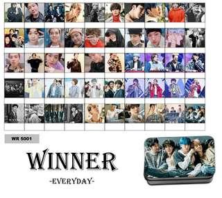 Winner Polaroid