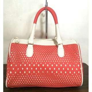 POVERTY FLATS Brand Hand or Shoulder Bag