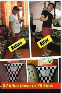 Gluta lipo 12in1 - whitening and slimming juice