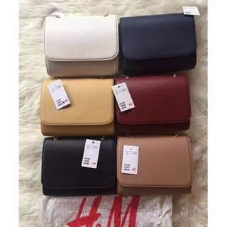 Clearence H&M Basic Sling bag