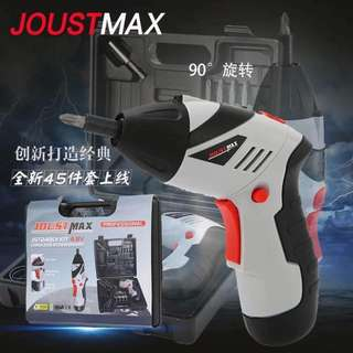 multifunctional rechargeable electric drill,