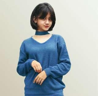 Sweater atasan