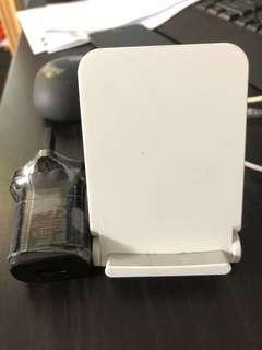 LG G3 wireless charger WCD-100 無線充電座