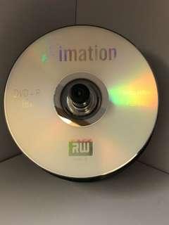 Imation DVD+R 40隻