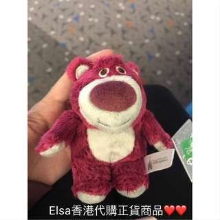 🚚 (含運)香港正貨迪士尼系列 (雪寶 史迪奇 小豬 熊抱哥)