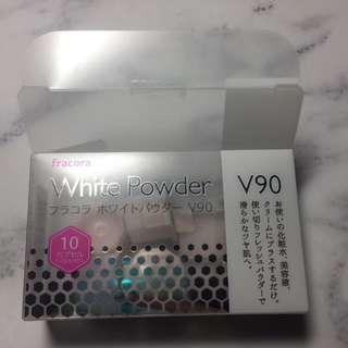Fracora VC brightening powder