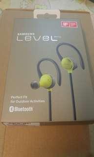藍牙耳機 Samsung Level